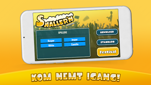 Snallern - Drukspil  screenshots EasyGameCheats.pro 5