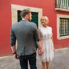 Wedding photographer Liubomyr-Vasylyna Latsyk (liubomyrlatsyk). Photo of 08.11.2018