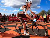 Romain Bardet gaat niet meer van start in Tour de France