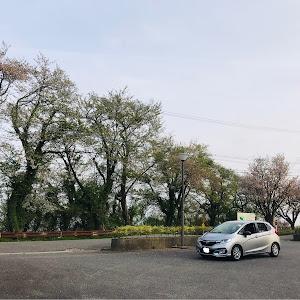 フィット GK3 13G Honda Sensingのカスタム事例画像 SAWARAさんの2019年04月23日17:21の投稿