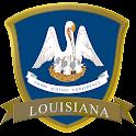 A2Z Louisiana FM Radio icon