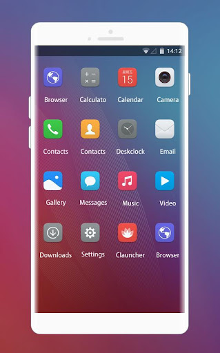 Theme for Honor 5 HD 2.0.50 screenshots 2