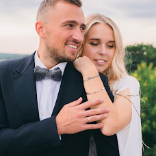 Wedding photographer Polina Chubar (PolinaChubar). Photo of 22.03.2018
