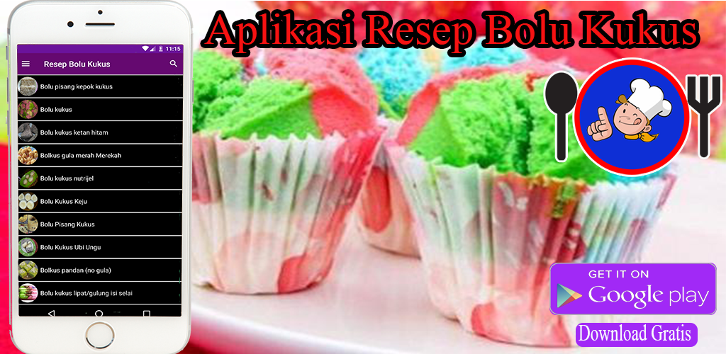 Download Resep Bolu Kukus Apk Latest Version 1 0 For Android