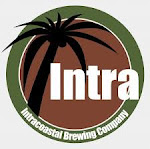 Logo for Intracoastal Brewing Company