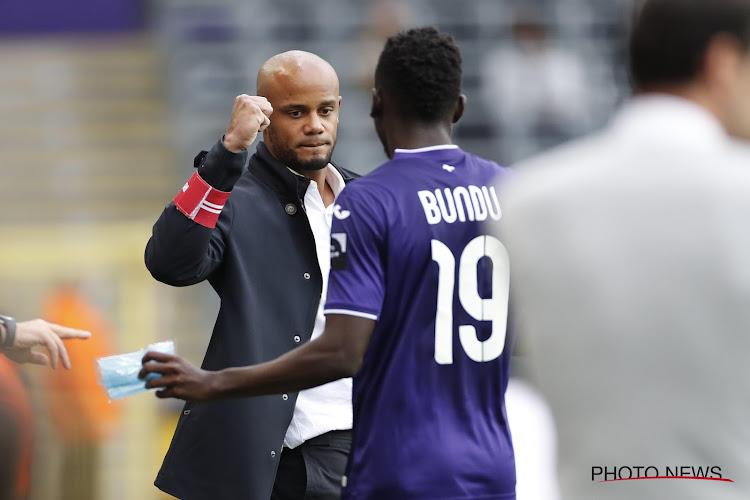 """OFFICIEEL! FC Kopenhagen kondigt komst van Bundu aan: """"Niet gegaan zoals gehoopt bij Anderlecht"""""""