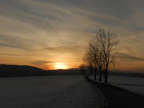 Photo: grzbiet Hovald, Słowacja: w tle Niżne Tatry z grupami Dumbiera i Chopoka