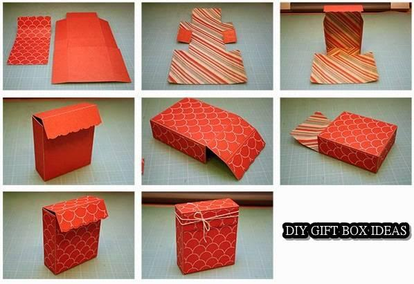 Diy gift box ideas android apps on google play diy gift box ideas screenshot solutioingenieria Images