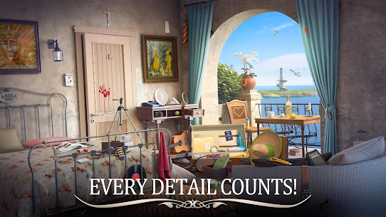 Hidden Objects – Photo Puzzle 10