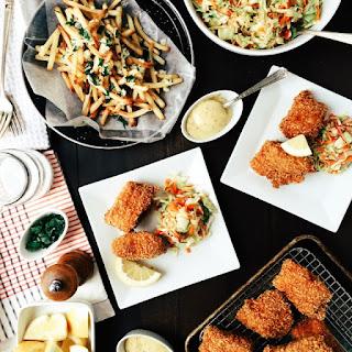 Friday Fish Fry.