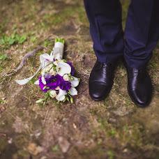 Wedding photographer Irina Lenko (irenLenk0). Photo of 16.08.2014