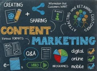 HOW DIGITAL MARKETING AGENCIES CAN USE CONTENT MARKETING TO DRIVE CONVERSIONS
