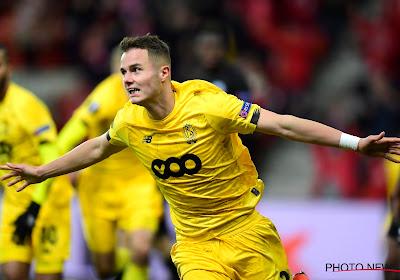 Zinho Vanheusden peut-il prendre de l'ampleur d'ici à l'Euro ... 2021 ?
