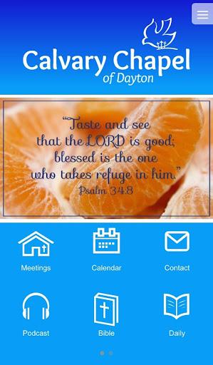 Calvary Chapel Dayton
