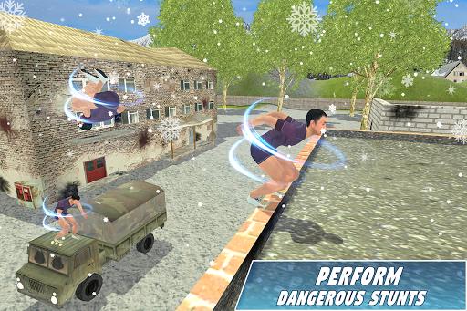 Backflip Challenge  screenshots 8