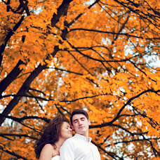 Wedding photographer Igor Nizov (Ybpf). Photo of 09.11.2016