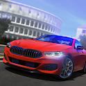 Driving School Sim - 2020 icon