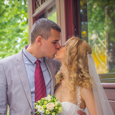 Wedding photographer Anna Maklakova (Anch). Photo of 19.08.2014