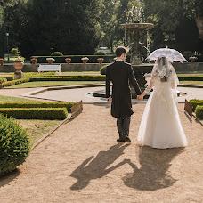 Wedding photographer Elena Sviridova (ElenaSviridova). Photo of 10.10.2018