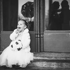 Wedding photographer Sabine Keijzer (SabineKeijzer). Photo of 31.10.2017