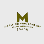 Logo for Macall Brewery