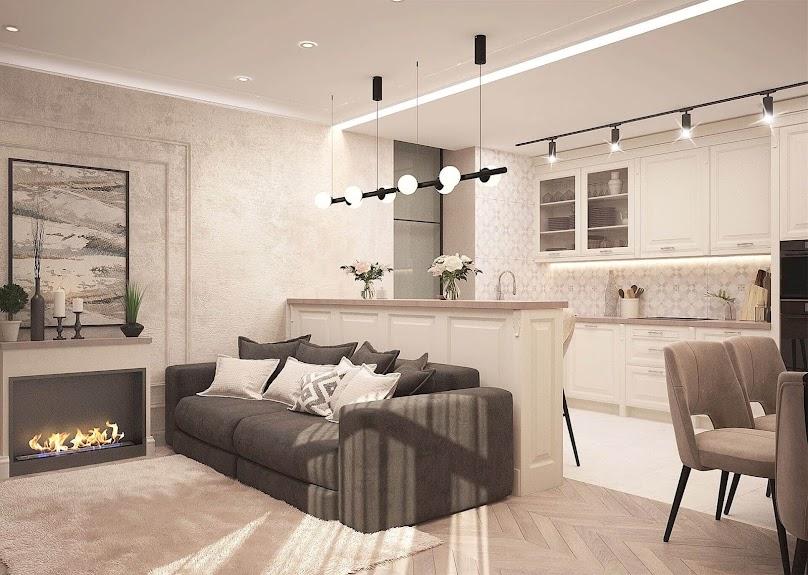 Odpowiednie oświetlenie domu zapewnia codzienny komfort