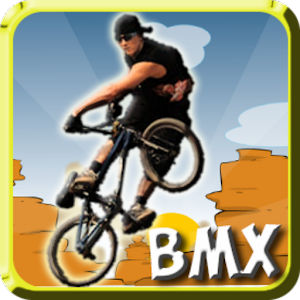 Downhill BMX Xtreme for PC and MAC
