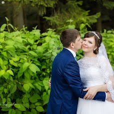 Wedding photographer Anastasiya Barsukova (nastja89). Photo of 08.10.2015