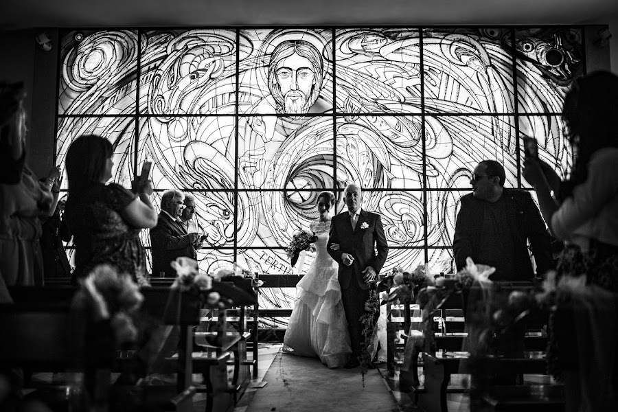 Wedding photographer Leonardo Scarriglia (leonardoscarrig). Photo of 27.02.2019