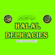 Halal Delicacies Download for PC Windows 10/8/7