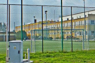 Photo: Kompleks sportowy Orlik - Hala Sportowa i Szkoła nr1