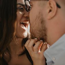 Wedding photographer Konstantin Glazkov (Glazkovkg). Photo of 22.08.2018