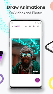Scribbl Mod Apk Pro Apk Latest [Premium Package + No Watermark] 4.0.3 4