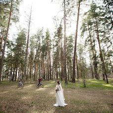 Wedding photographer Aleksandr Lobanov (AlexanderLobanov). Photo of 16.05.2017