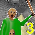 Branny Granny v3.1 : Horror MOD 2019 icon