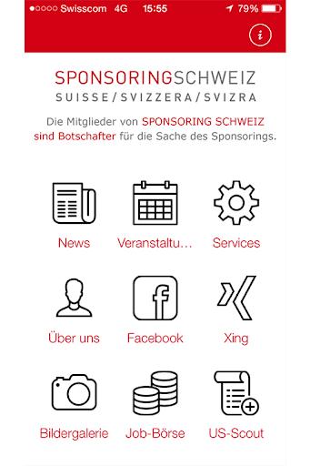 SPONSORING Schweiz