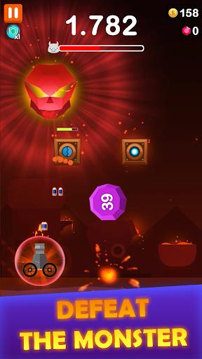 Télécharger Cannon Ball Blast APK MOD (Astuce) screenshots 4