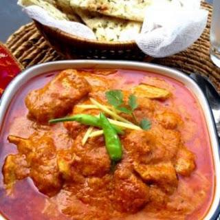 Best Ever Butter Chicken - Murg Makhani