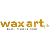 wax art gold