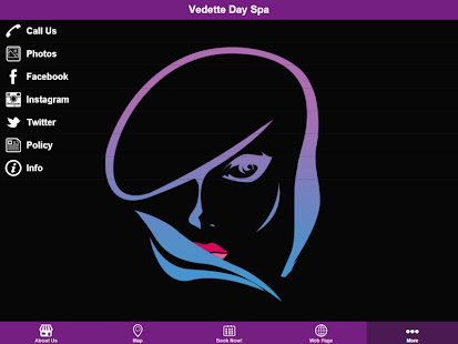 Vedette Day Spa- screenshot thumbnail