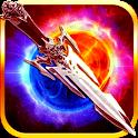 Muerte Caballeros Dragón RPG icon