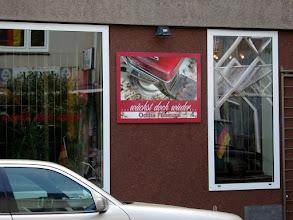 """Photo: Friseur """"Wächst doch wieder"""""""