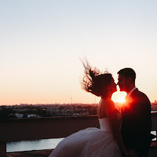 Wedding photographer Ulyana Khristacheva (homsa). Photo of 27.08.2015