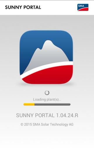 Sunny Portal