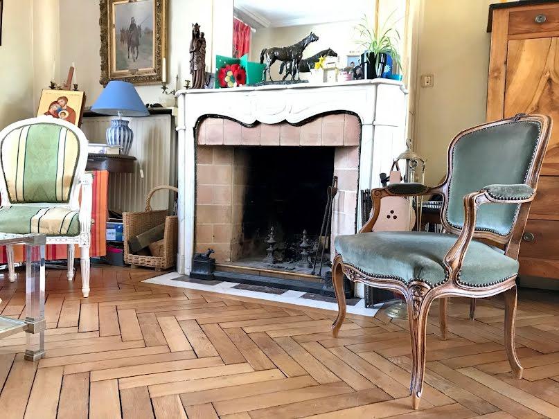 Vente maison 7 pièces 170 m² à Lambersart (59130), 754 000 €