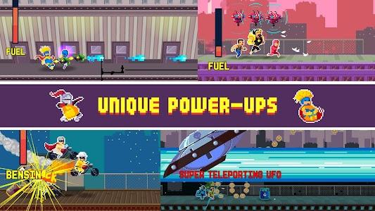Pixel Super Heroes v1.9.2 Mod