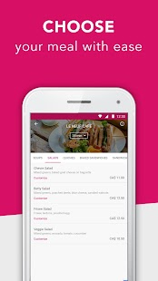 foodora - Finest Food Delivery- screenshot thumbnail