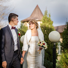 Wedding photographer Yuriy Markov (argonvideo). Photo of 09.03.2016