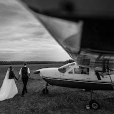Wedding photographer Andrey Sasin (Andrik). Photo of 05.07.2018