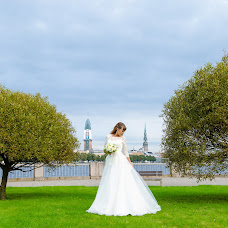 Wedding photographer Kristina Ceplish (kristinace). Photo of 18.02.2016